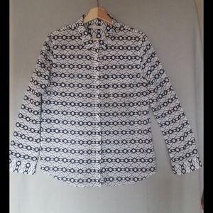 Women summer blouse